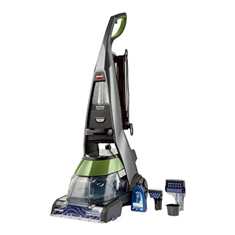 Carpet And Upholstery Shampoo Bissell Deep Clean Premier Pet Carpet Cleaner