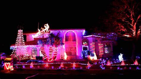 synchronized christmas light kits syncronized lights decoratingspecial