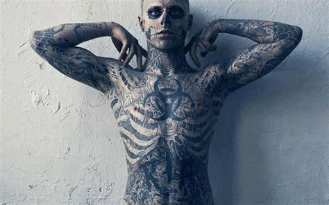 skeleton man tattoo skeleton quot skinstories quot