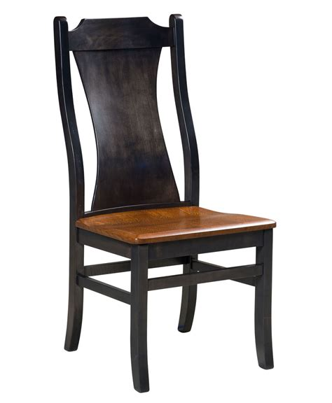 barrington dining chair amish direct furniture