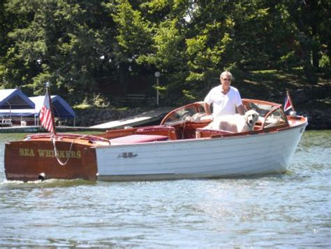 chris craft boats for sale by owner boats for sale by owner 1958 22 foot chris craft sea