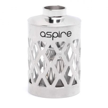 Authentic Aspire Nautilus Reguler And Mini Hollow Replacement Tank 1 authentic aspire hollow out silver replacement tank for nautilus clearomizer