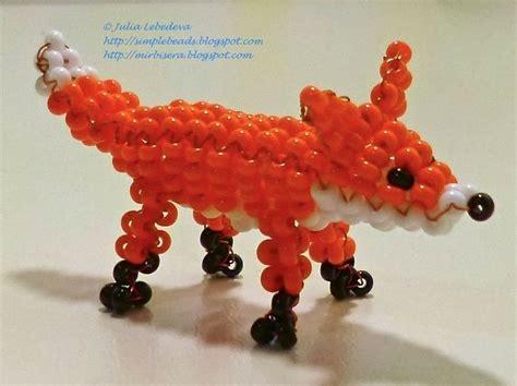 3d beaded animals tutorial 77 best beaded minaturer images on