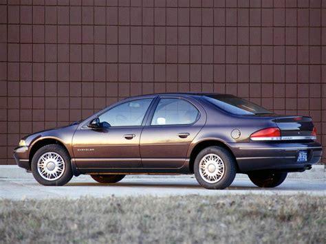 2001 chrysler cirrus автомобиль chrysler cirrus 1995 2001 года технические