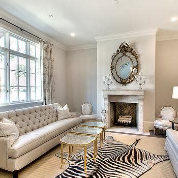 sectional sofa in front of window facing fireplace corner armless sofa design decor photos pictures ideas