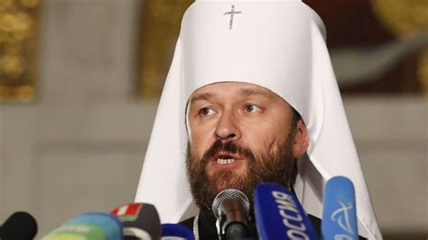 Romper Rusa by La Iglesia Ortodoxa Rusa Rompe Con El Patriarcado De