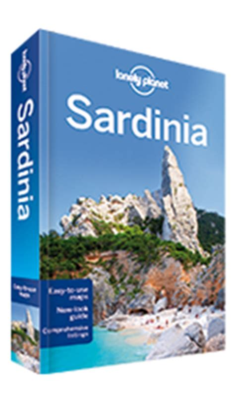 Sardinia Travel Guidebook Lonely Planet Shop