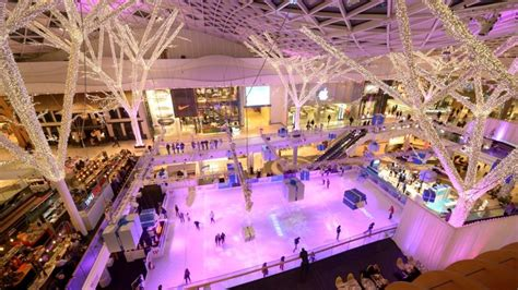 christmas lights at westfield london images londontown com