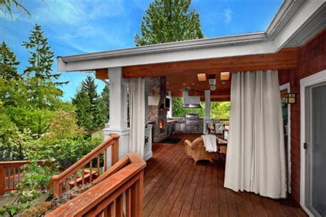 covered deck ideas 17 amazing covered deck design ideas to inspire you