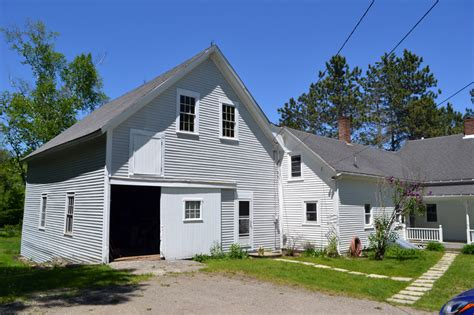 lincoln county newspaper maine nobleboro church launches caign to repair barn the