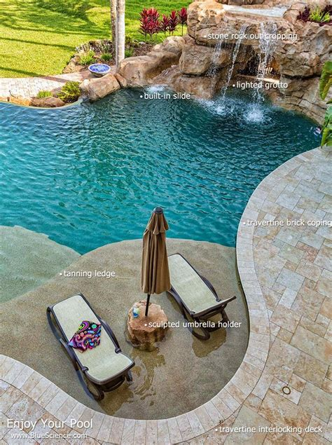 swimming pool ideas for backyard best 25 pool designs ideas on swimming pools