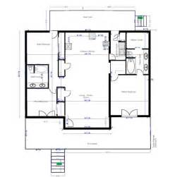 one story cabin floor plans rustic retreat cabin greer arizona