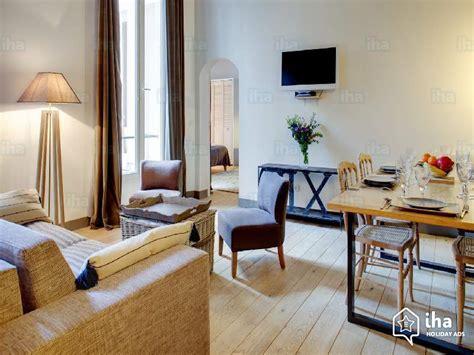 apartamentos en alquiler en paris francia apartamento en alquiler en par 237 s distrito 3 iha 1036