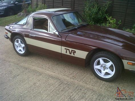 tvr 3000m for sale tvr 3000m for sale 28 images used 1978 tvr 3000m for