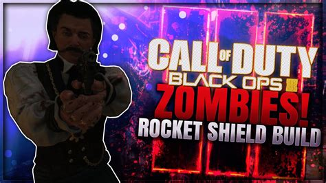 zombie shield tutorial black ops 3 black ops 3 zombies quot how to build rocket riot shield
