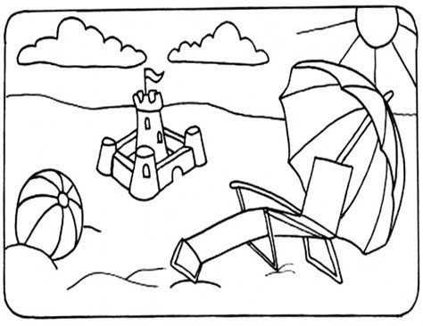summer coloring pages 2018 dr odd