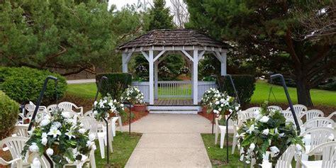 wedding venues waukesha wi garden wedding venues wisconsin