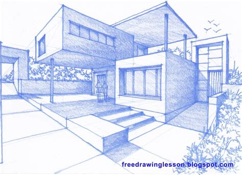 how to draw a 3d house the 25 best perspective drawing ideas on pinterest