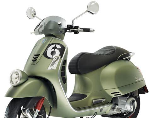 Kaos Vespa Scooter Classic scooter vespa