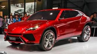 Lamborghini Uros Lamborghini Urus Suv Will Arrive In April Ceo Says The