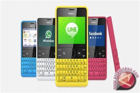 Hp Nokia Asha X2 aplikasi untuk hp nokia asha