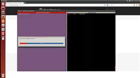 setup ubuntu server for wordpress how to install wordpress on ubuntu 14 04 locally lamp