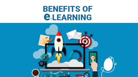 how does e learning benefit the learner an infographic e learning importance of e learning in education byjus