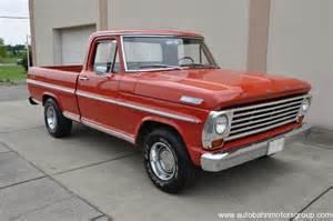 1967 Ford Truck 1967 Ford F100 Truck Manual Ralip Hernandez Attorney