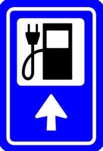 Electric Car Charging Station Cards Estaci 243 N De Carga La Enciclopedia Libre