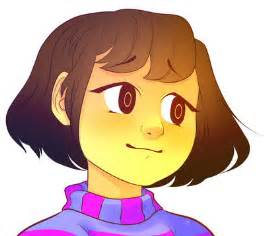 frisk by animalice on deviantart