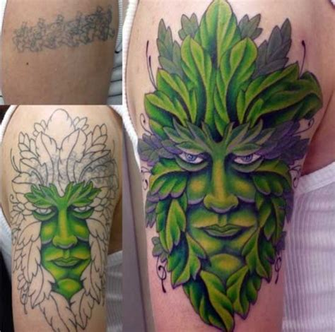environmental tattoos best cover up tattoos oddarena amazing and creative