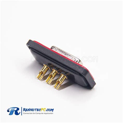 ip    female contact solder type connectors