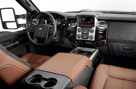 ford   super duty review price specs
