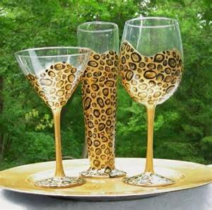 Wine glass painting designs easyday
