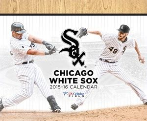 White Sox Giveaway Schedule - chicago white sox 2015 promo and stadium giveaways schedule
