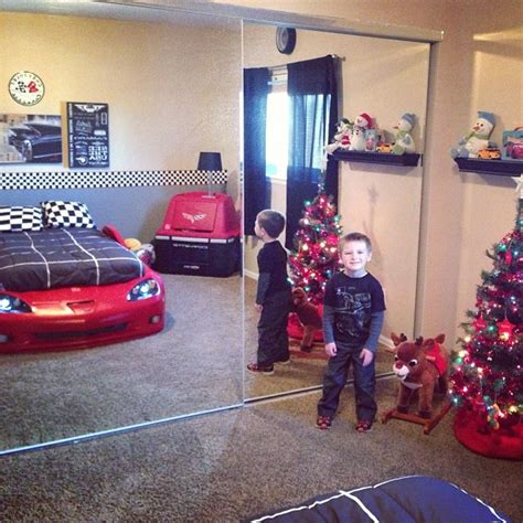 awesome corvette bedroom the littlest fans