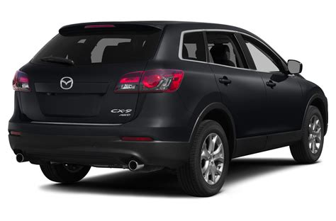 suv mazda 2014 mazda cx 9 price photos reviews features