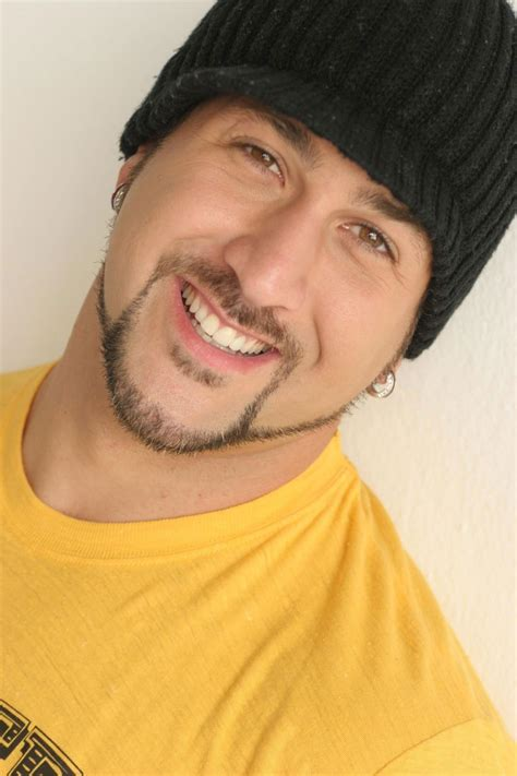 Joey Futon rock of ages cast welcomes guest joey fatone las vegas blogs