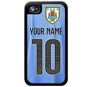 Casing Hp Iphone 5 5s Luis Suarez Custom Hardcase Cover uruguay custom player phone cases iphone all models authenticsoccer