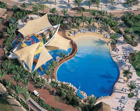 the lap pool at the jumeirah beach hotel oyster com the top 5 hotel pools in dubai haute living