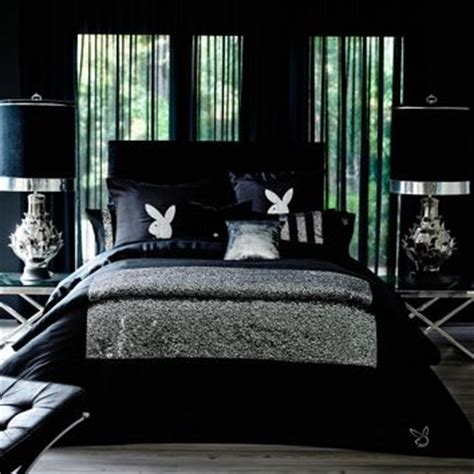 playboy bedding bed linen and quilt covers online from adairs com au