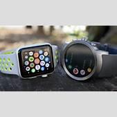 Apple Watch v W...