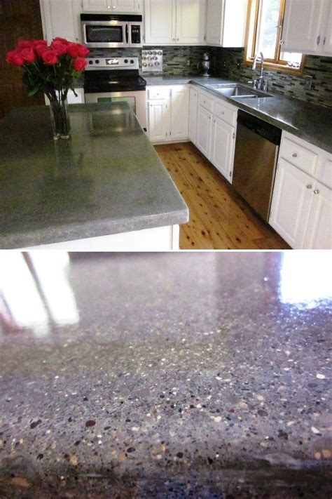 Can You Stain Granite Countertops by We Stained Laminate Countertops Since We Will Expand