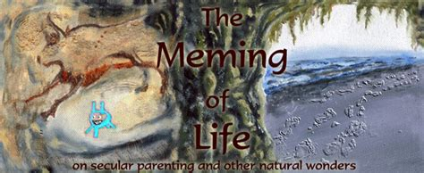 Meming Of Life - meming of life blog banner by glendonmellow on deviantart