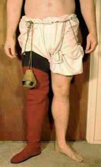 historical underwear mens