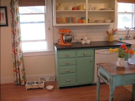 colorful vintage kitchen designs key interiors by shinay orange kitchen ideas