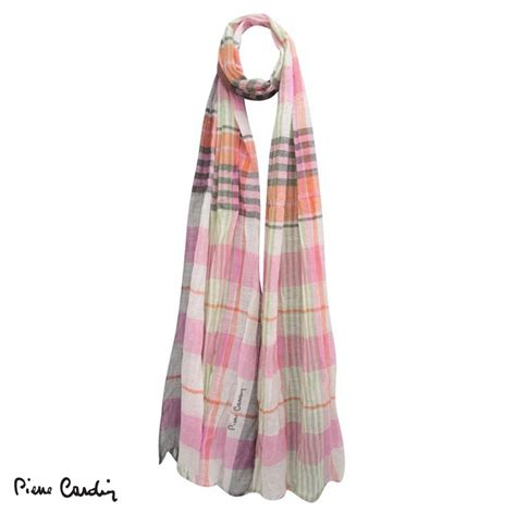 shalovete ltd scarf cardin pc0106