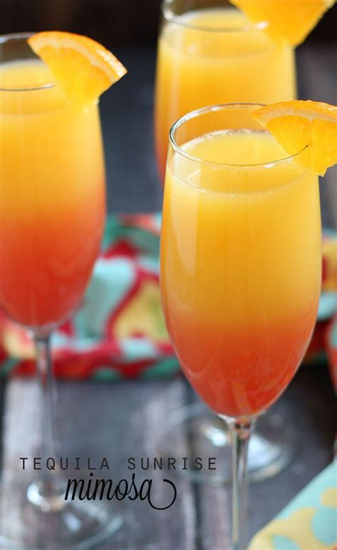 best tequila drinks the 25 best mimosas ideas on mimosas recipe brunch drinks and mimosa bar