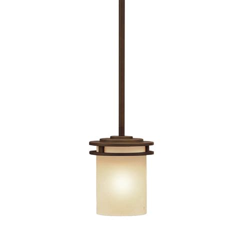 Kichler Lighting Pendants Kichler Lighting 3475 Hendrik Mini Pendant Ebay