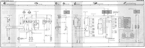 1986 toyota supra engine diagram wiring diagram for free
